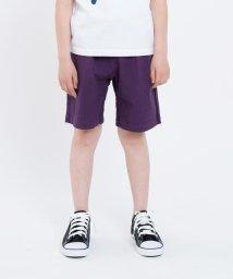 SHIPS KIDS/Gramicci:ストレッチ ソリッド ショーツ(100~150cm)/500756233
