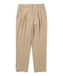 BEAMS OUTLET/Demi-Luxe BEAMS / 2タック センタープレスパンツ/500756298