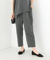BEAMS OUTLET/【VERY7月号掲載】【洗える】Demi-Luxe BEAMS / 1タックパンツ/500756382