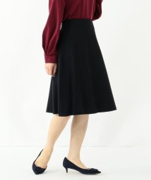 Demi-Luxe BEAMS/Demi-Luxe BEAMS / スラブツイード フレアースカート/500756397