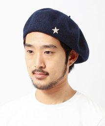 BEAMS OUTLET/BEAMS / スターピン ベレー帽/500756584