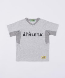 SHIPS KIDS/ATHLETA×SHIPS KIDS:カノコ V/N TEE(80~90cm)/500757534
