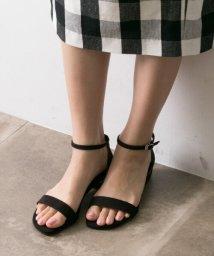 URBAN RESEARCH/MILLIWM Flat Strap Sandal/500759273