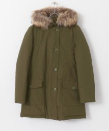 URBAN RESEARCH Sonny Label/WOOLRICH WS ARCTIC PARKA DF/500759415