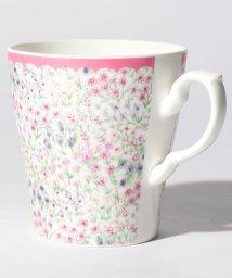 Afternoon Tea LIVING/小花柄軽量マグカップ/500730915
