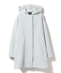 BEAMS OUTLET/Demi-Luxe BEAMS / 2WAY フードジップコート/500756276