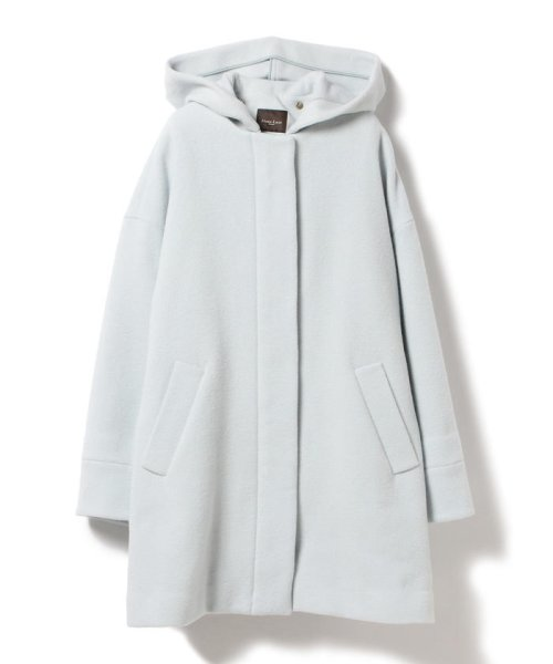 BEAMS OUTLET(ビームス アウトレット)/Demi-Luxe BEAMS / 2WAY フードジップコート/68190139690