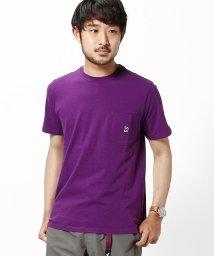 BEAMS MEN/BEAMS / ワンポイント Tシャツ/500757789