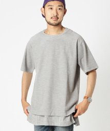 BEAMS MEN/BEAMS / レイヤード Tシャツ/500757792