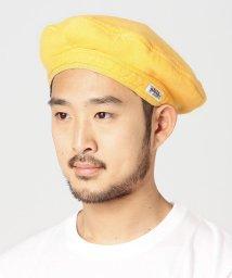 BEAMS OUTLET/CHUMS × BEAMS / 別注 ハローベレー帽◇/500757820