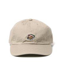 BEAMS MEN/BEAMS / NEWHATTAN 刺繍 CAP/500757824