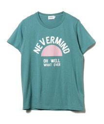 BEAMS MEN/BEAMS / VKC GRAPHIC Tシャツ/500757886