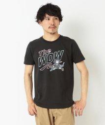 BEAMS MEN/【WEB限定】FUJI ROCK FESTIVAL'17 × BEAMS / The Wonderful! design works. DJ BEAR Tee/500757895