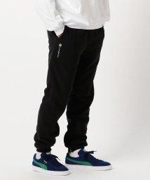 BEAMS OUTLET/Champion × BEAMS / 別注 POLARTEC(R) Fleece Pants/500757951