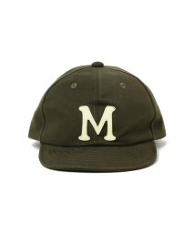 BEAMS OUTLET/Mighty Shine / Upper Cap/500757978