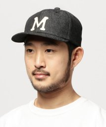 BEAMS OUTLET/Mighty Shine × BEAMS / 別注 Upper Cap/500757979