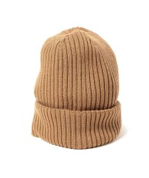 BEAMS OUTLET/GRILLO / Wool Rib Cap/500758000