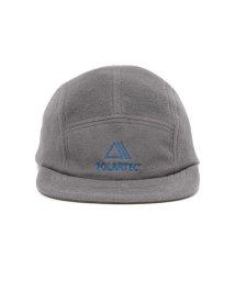 BEAMS OUTLET/BEAMS / POLARTEC(R) 5P Cap/500758106
