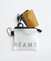 bPr BEAMS/BEAMS / ナイロン ポーチ S/500758221