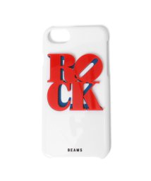 BEAMS OUTLET/【bPr BEAMS】BEAMS / ロック iPhone7 ケース/500758256