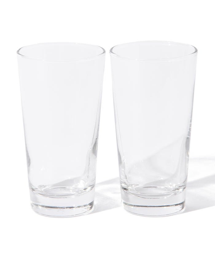 BEAMS / DAILY COLLECTION GLASS L