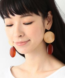 BEAMS OUTLET/◇【カタログ掲載】SOPHIE MONET / アガット ピアス/500758736