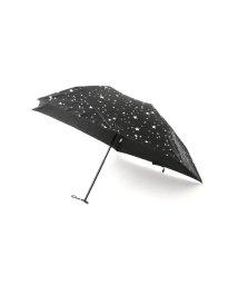 Ray BEAMS/Ray BEAMS / 星柄プリント 折りたたみ傘/500758837