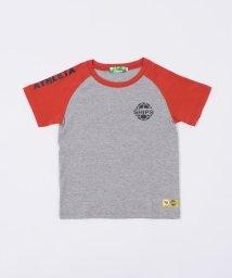 SHIPS KIDS/ATHLETA×SHIPS KIDS:プリント 半袖 TEE(80~90cm)/500759660