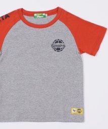 SHIPS KIDS/ATHLETA×SHIPS KIDS:プリント 半袖 TEE(145~160cm)/500759671