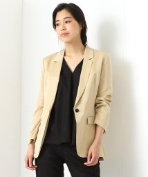 BEAMS OUTLET/VONDEL / ツイル1B ブレザー/500760289