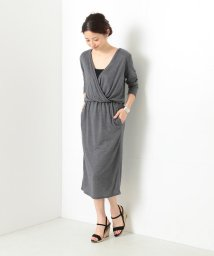 BEAMS OUTLET/【Demi−Luxe BEAMS】Sabena / ブラウズ2WAYワンピース/500760304