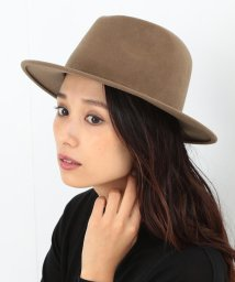 BEAMS OUTLET/GRILLO / ウールフェルト ハット/500760466