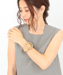 BEAMS OUTLET/MAISON BOINET / ナッパ リングブレスレット/500760471