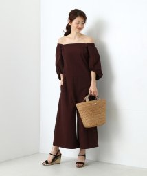 BEAMS OUTLET/Demi-Luxe BEAMS / 2WAYオールインワン/500760719