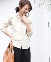 coen/【2WAY】ブロードシャツ/500760829