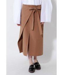 ROSE BUD/ラップタイトスカート/500761009