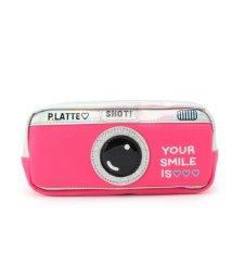 PINK-latte/カメラポーチ/500761223