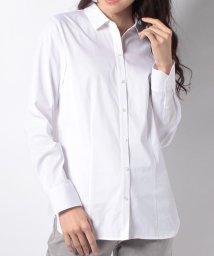 Leilian/ベーシックシャツ/500761243
