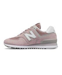 New Balance/ニューバランス/レディス/WL574ESP B/500762857