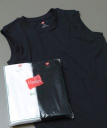 ADAM ET ROPE'/【Hanes FOR BIOTOP】Sleeveless T-Shirts 2color/500763798