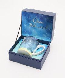 Afternoon Tea LIVING/水彩アートBOX入りマグカップ/500730911