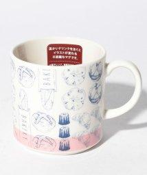 Afternoon Tea LIVING/変色マグカップ/500730920