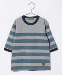 KRIFF MAYER(Kids)/プチプチTEE(7分袖)(120〜160cm)/500735561