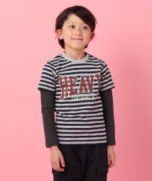 KRIFF MAYER(Kids)/JOIN‐TEE(120〜160cm)/500735563