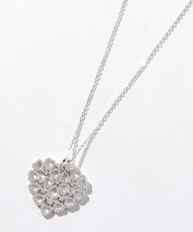 Folli Follie/FASHIONABLY SILVER VALENTINE'S HEARTネックレス/500736973