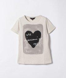 To b. by agnes b./WG29 TS Tシャツ/500739406