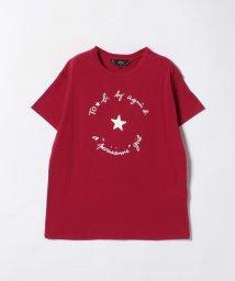 To b. by agnes b./WK53 TS Tシャツ/500739407