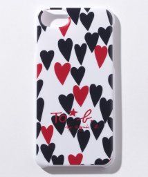 To b. by agnes b./WL29 GOODS I PHONE CASE/500739417