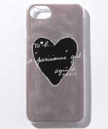 To b. by agnes b./WL30 GOODS I PHONE CASE/500739418
