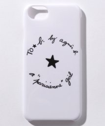 To b. by agnes b./WL31 GOODS iPHONE CASE/500739419
